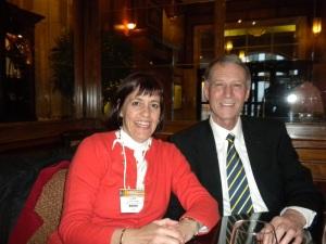 Research investigators: Clare Kosnik and Clive Beck