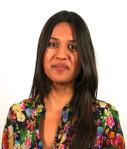 Pooja Dharamshi