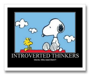 Introverted-Thinkers