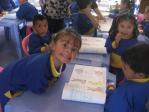 Children in Colombia