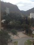 Bogota City View