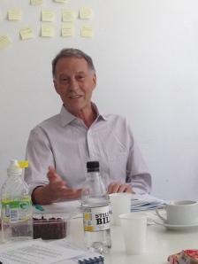Clive Beck