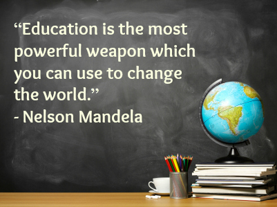 inspirational quotes | Literacy Teaching and Teacher Education