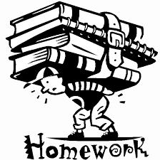 Ban homework debate