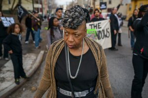 Photo Essay: One Year Later, Remembering Eric Garner
