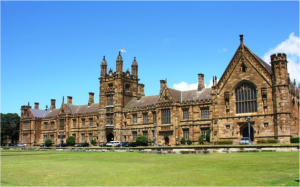 Image Univeristy of Sydney
