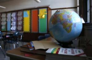 School_Globe